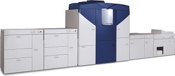 Digitales Farbdrucksystem 'iGen4™'